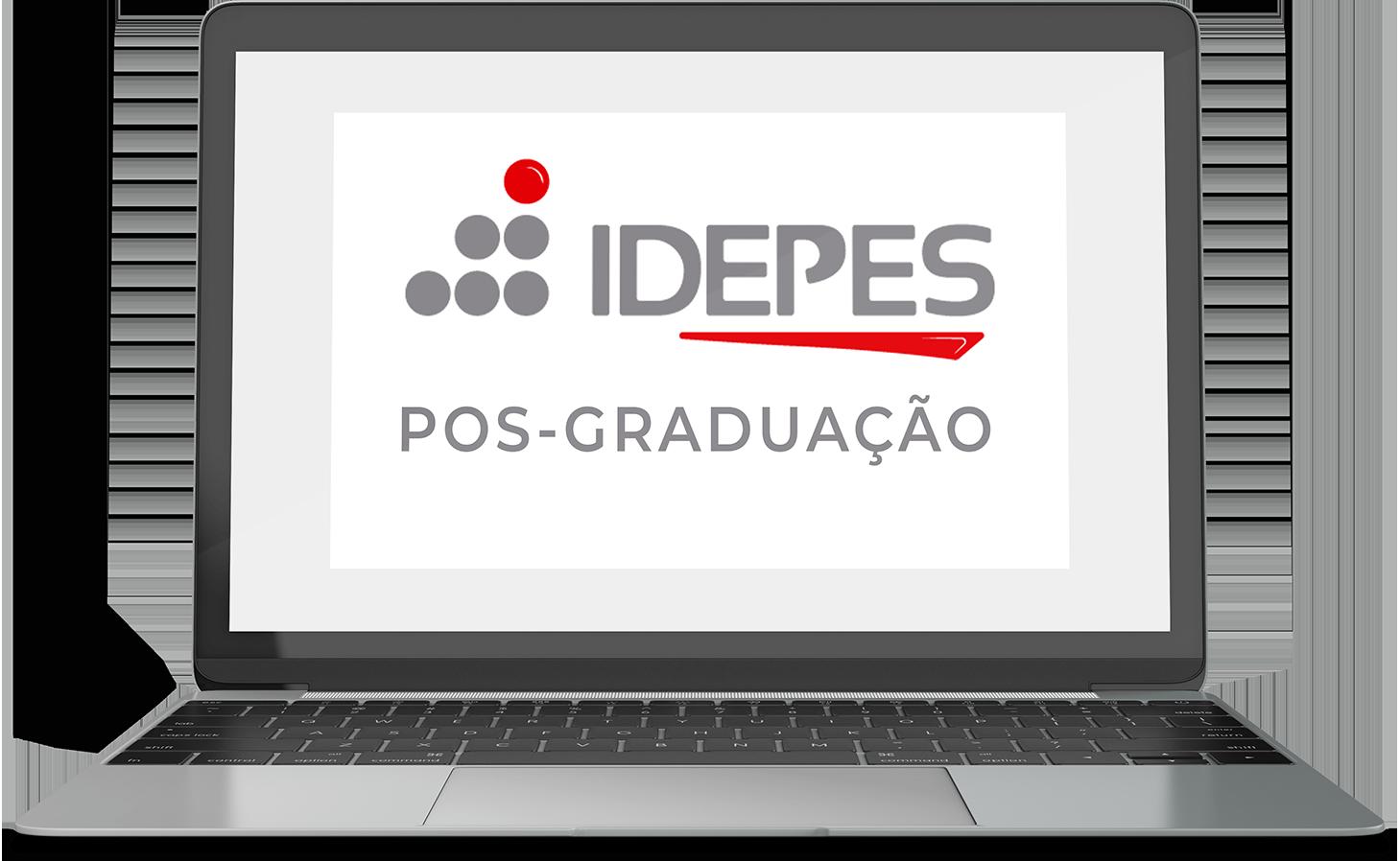 Ficha Pós Graduação IDEPES